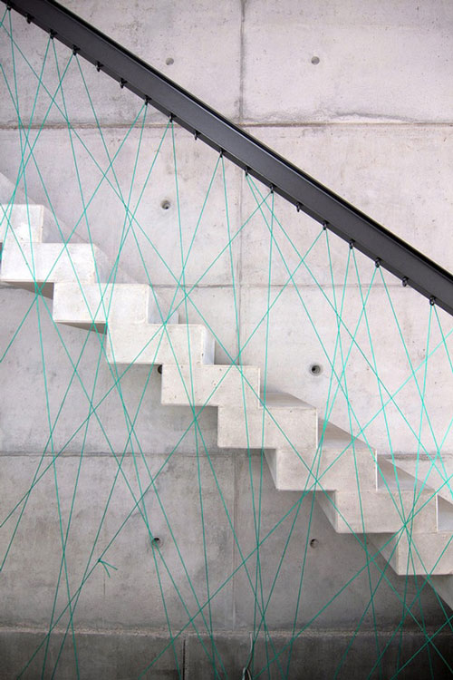 stair-rail